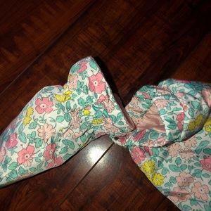 GAP Jackets & Coats - Baby Gap Down filled SnowSuit 6-12 mos